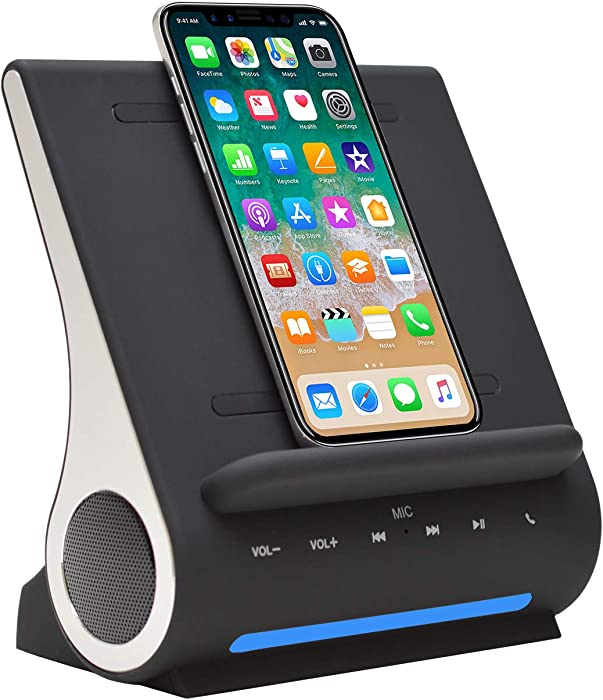 The Best Desktop Docking Charger For Iphone Wirles