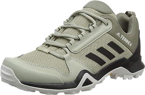 adidas Terrex Ax3 W, Chaussures de Randonnée Basses Femme