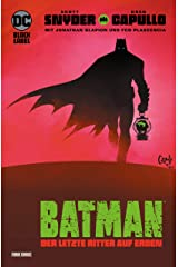 Batman: Der letzte Ritter auf Erden (German Edition) eBook Kindle