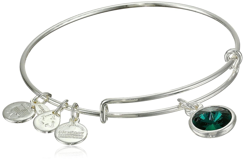 Alex Ani Bangle Birth Bracelet Image 3