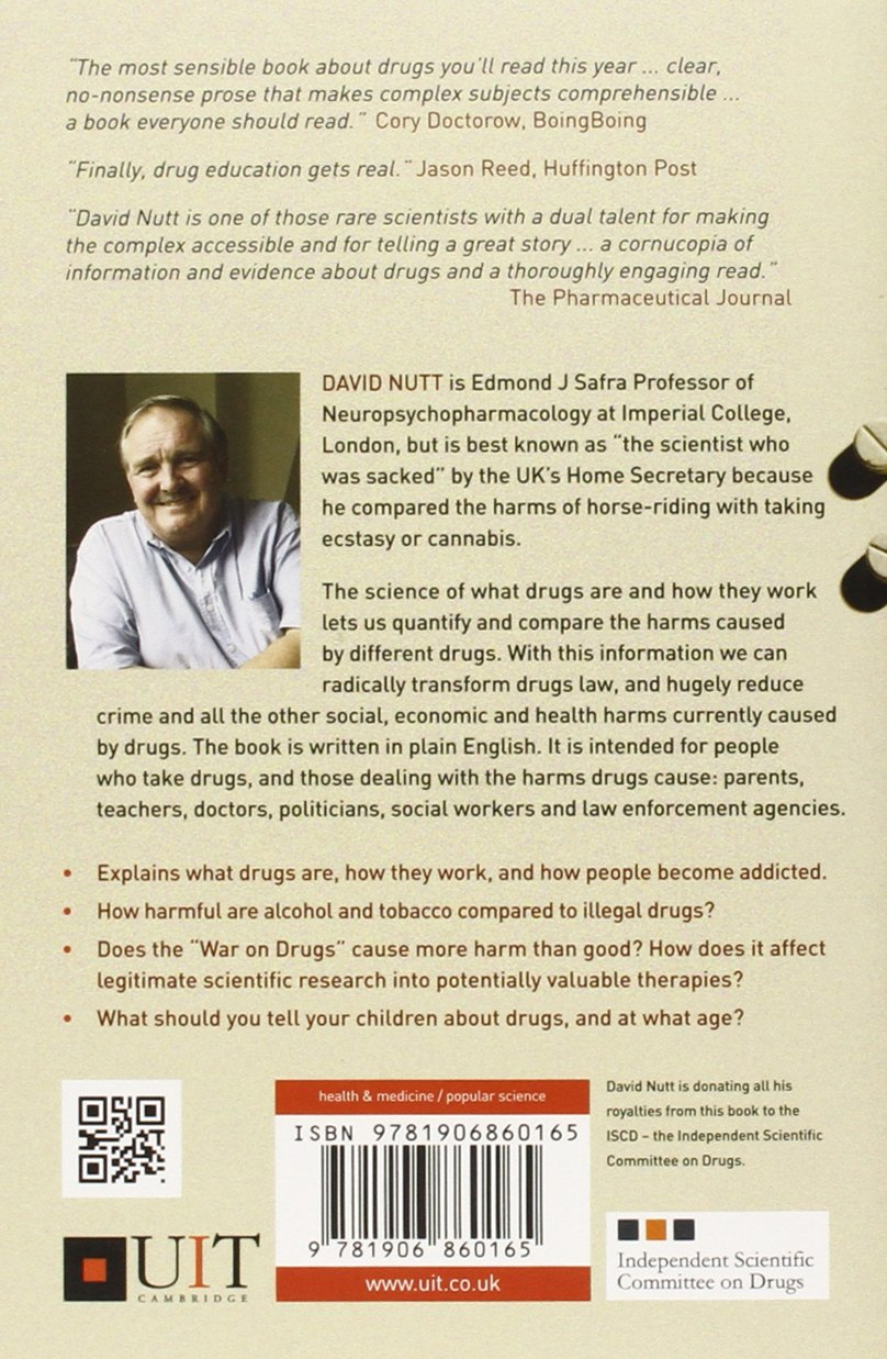 drugs out the hot air david nutt 8601401143703 amazon com drugs out the hot air david nutt 8601401143703 amazon com books