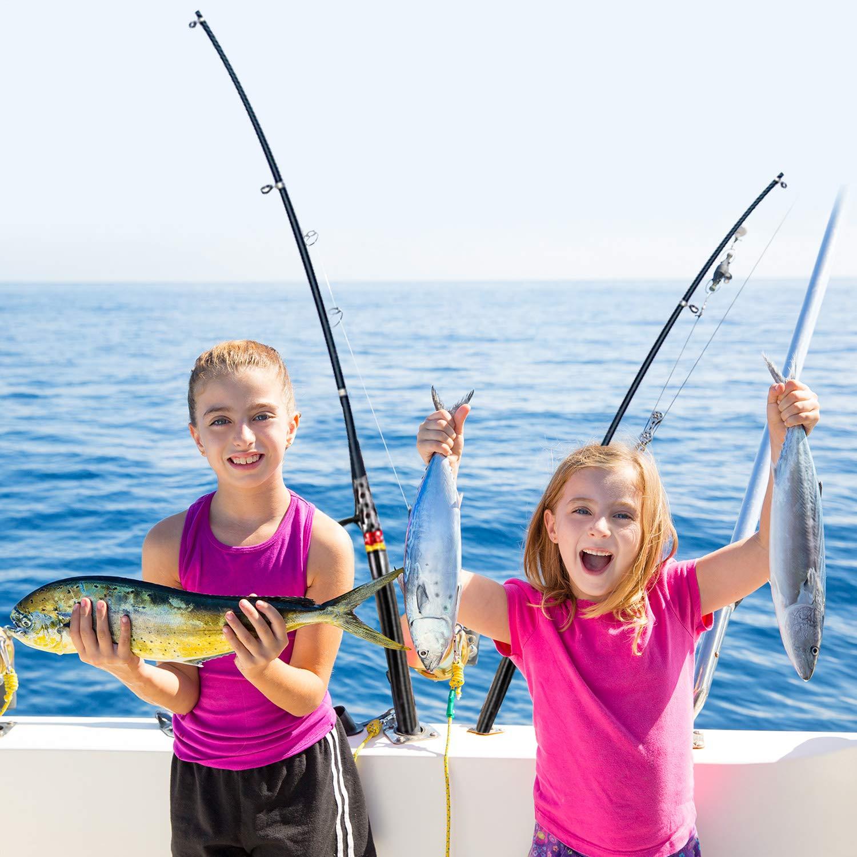 1.8M Fishing Rod FishOaky