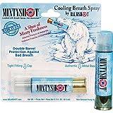 Minty Shot Breath Spray