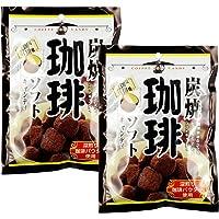 Amehama 怡滨 咖啡味软糖88g*2(日本进口)