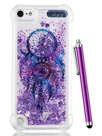 Amazon.com: CAIYUNL - Carcasa para iPod Touch 6, diseño de ...