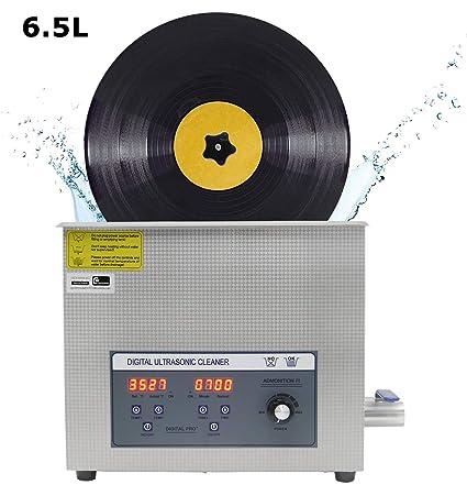 Amazon.com: CGOLDENWALL PS-30AL 6.5L Limpiador de Vinilo ...