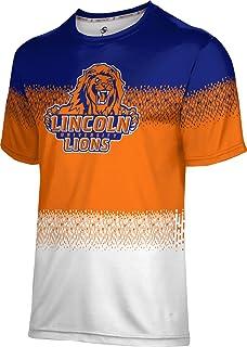 ProSphere Lincoln University Girls Performance T-Shirt PA Zoom