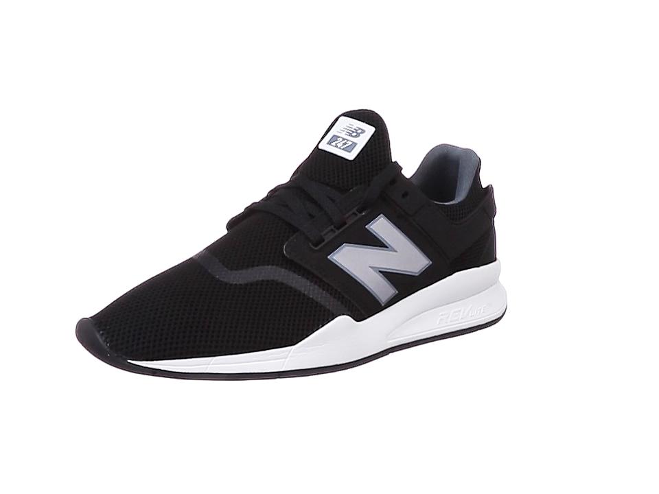New balance ms247 ff negro hombre zapatos zapatillas moda