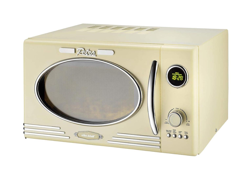 Horno microondas con grill SC MW 2500 DG: Amazon.es: Hogar