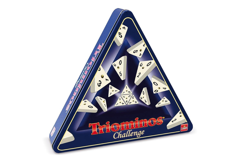 【激安大特価!】 Triominos B002TOKYIS years Challenge 50 Challenge years B002TOKYIS, アイデア雑貨の専門店「雑貨屋」:8cd0efb8 --- mrplusfm.net