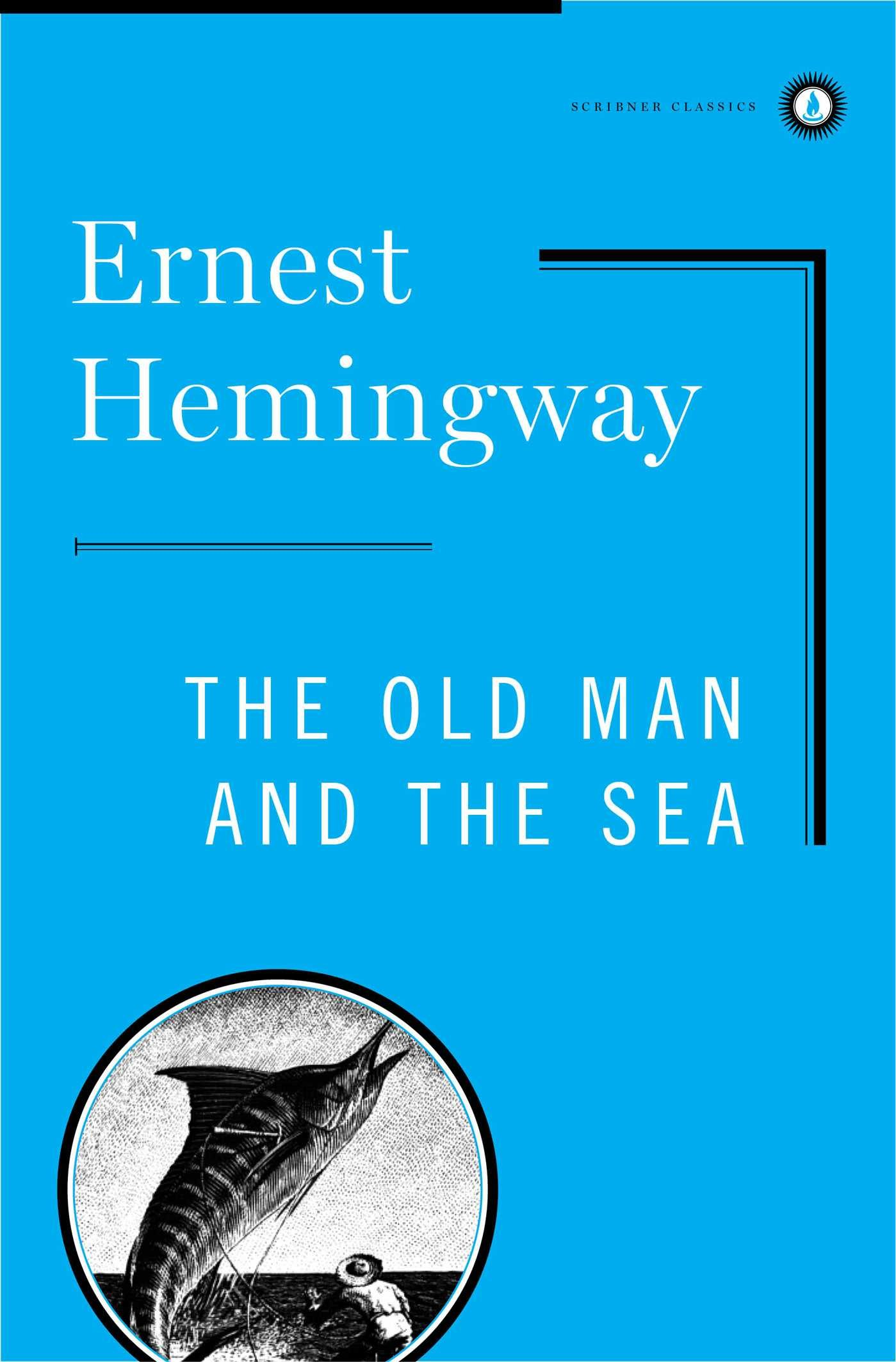 the old man and the sea scribner classics ernest hemingway  the old man and the sea scribner classics ernest hemingway 9780684830490 com books