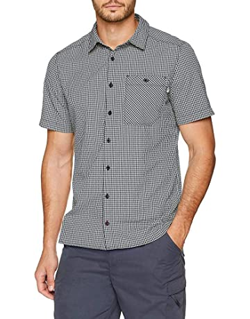 35885f723 The North Face S S Hypress St Camisa