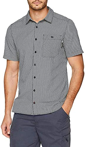 The North Face S/S Hypress St - Camisa Hombre: Amazon.es: Ropa y accesorios
