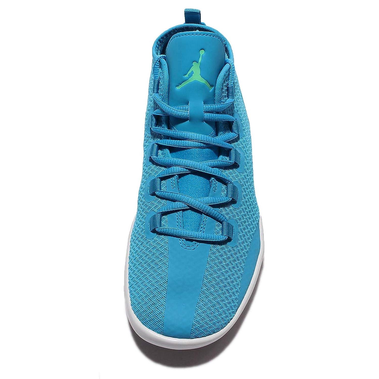 wyprzedaż w sprzedaży Najlepsze miejsce 100% autentyczności Jordan Kid's Reveal BG, BLUE LAGOON/GREEN GLOW-PURE PLATINUM ...