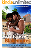 Vacationing with the Blakemores (The Blakemore Files Book 9)