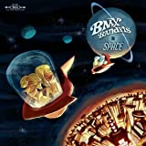BMX Bandits in Space