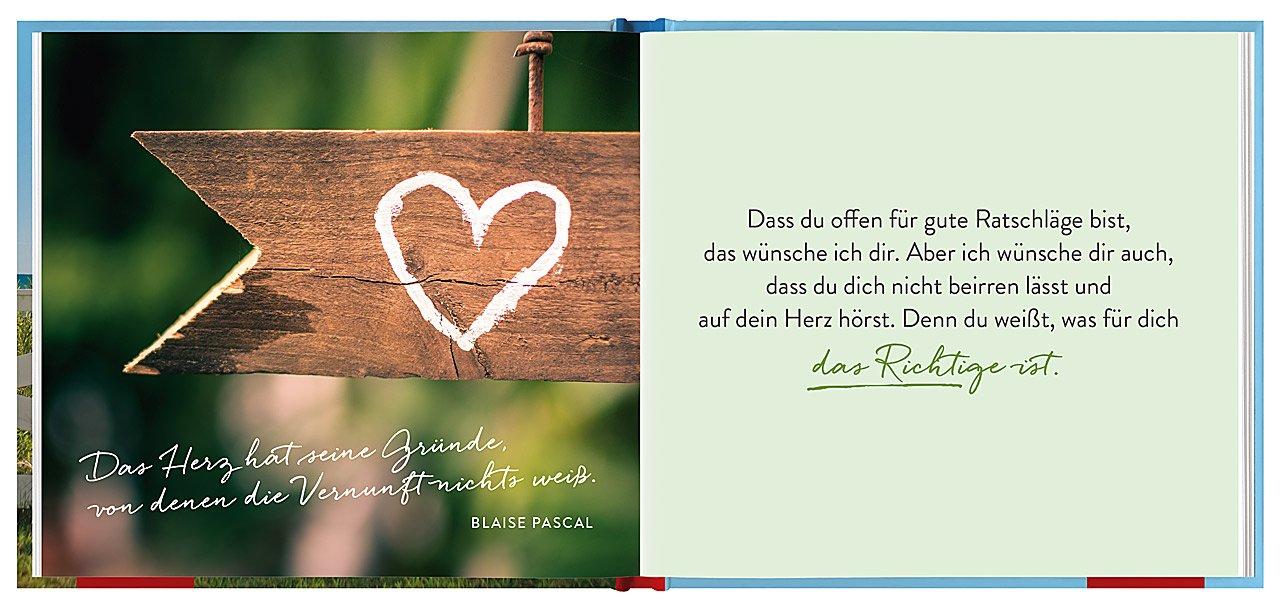 Was ich dir wünsche für deinen Weg   Joachim Groh   Amazon.de: Bücher