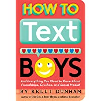 How to Text Boys