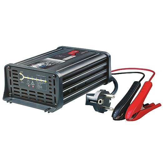 NRG CHARGER NXS 7.0 7A 12V Calcium Blei Säure AGM GEL Batterie Automatik Ladegerät Auto Solar