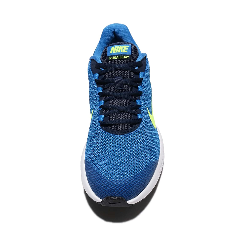 Italy BlueVolt Blue Jay Midnight Navy Azul Hombre Nike