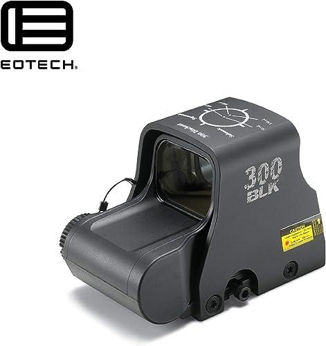 EOTECH XPS2-300 Blackout Holographic Weapon Sight