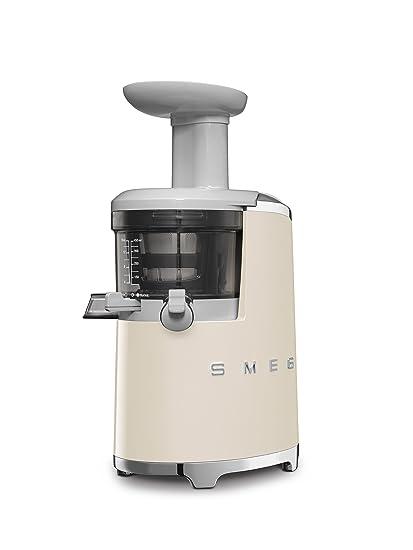 Smeg 146877 Licuadora Crema