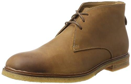Clarks Clarkdale Bara, Botines para Hombre: Amazon.es: Zapatos y complementos