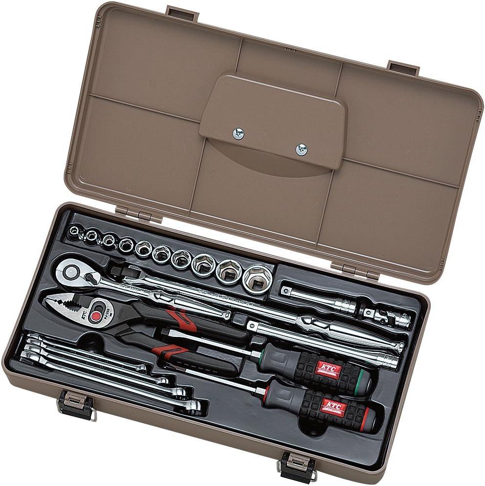KTC SK322P 整備用工具セット SK322P