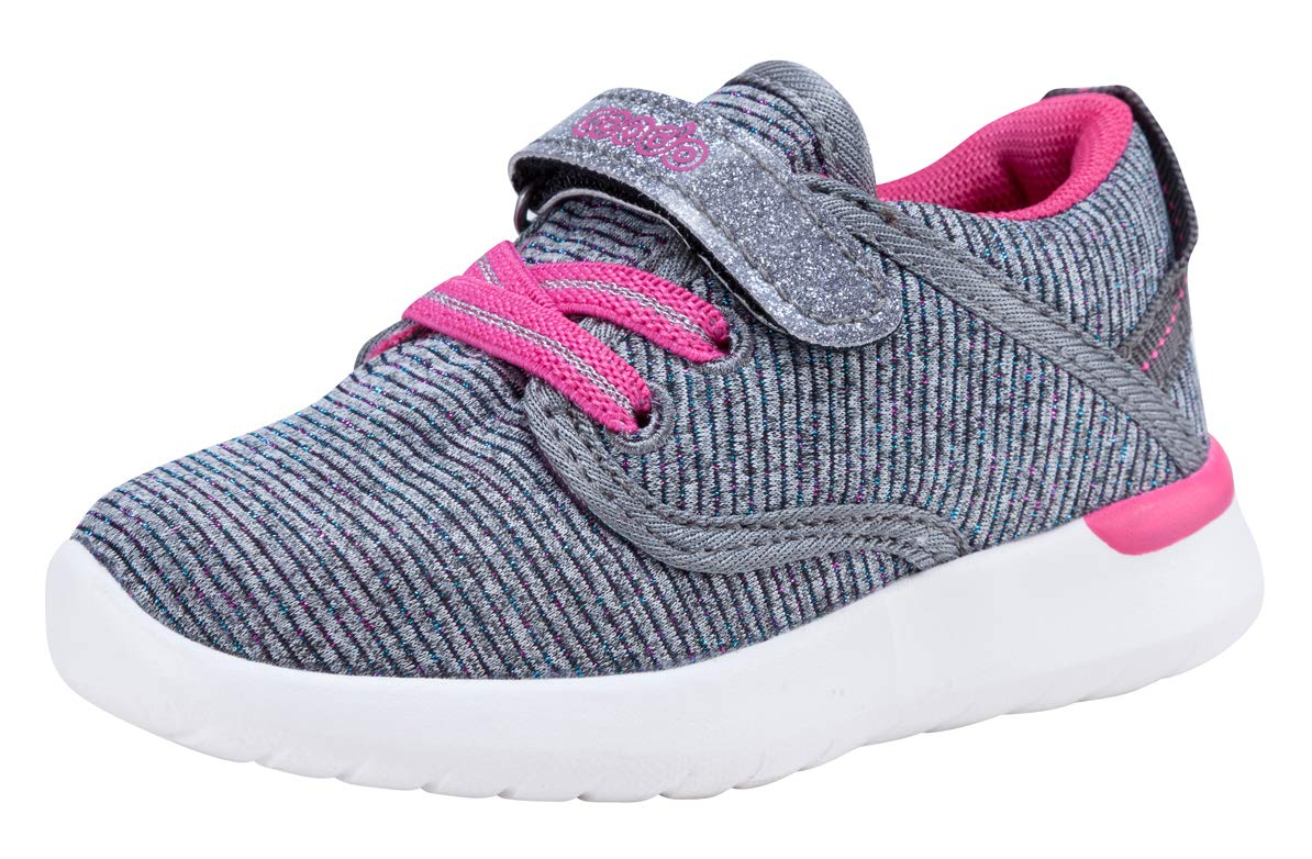 72b0ad7e4fb COODO Toddler Kid s Sneakers Boys Girls Cute Casual Running Shoes product  image