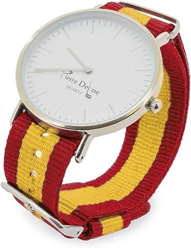 Set DE Relojes ESPAÑA: Amazon.es: Relojes