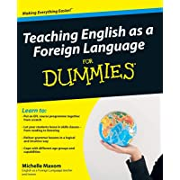 Teaching English as a Foreign
