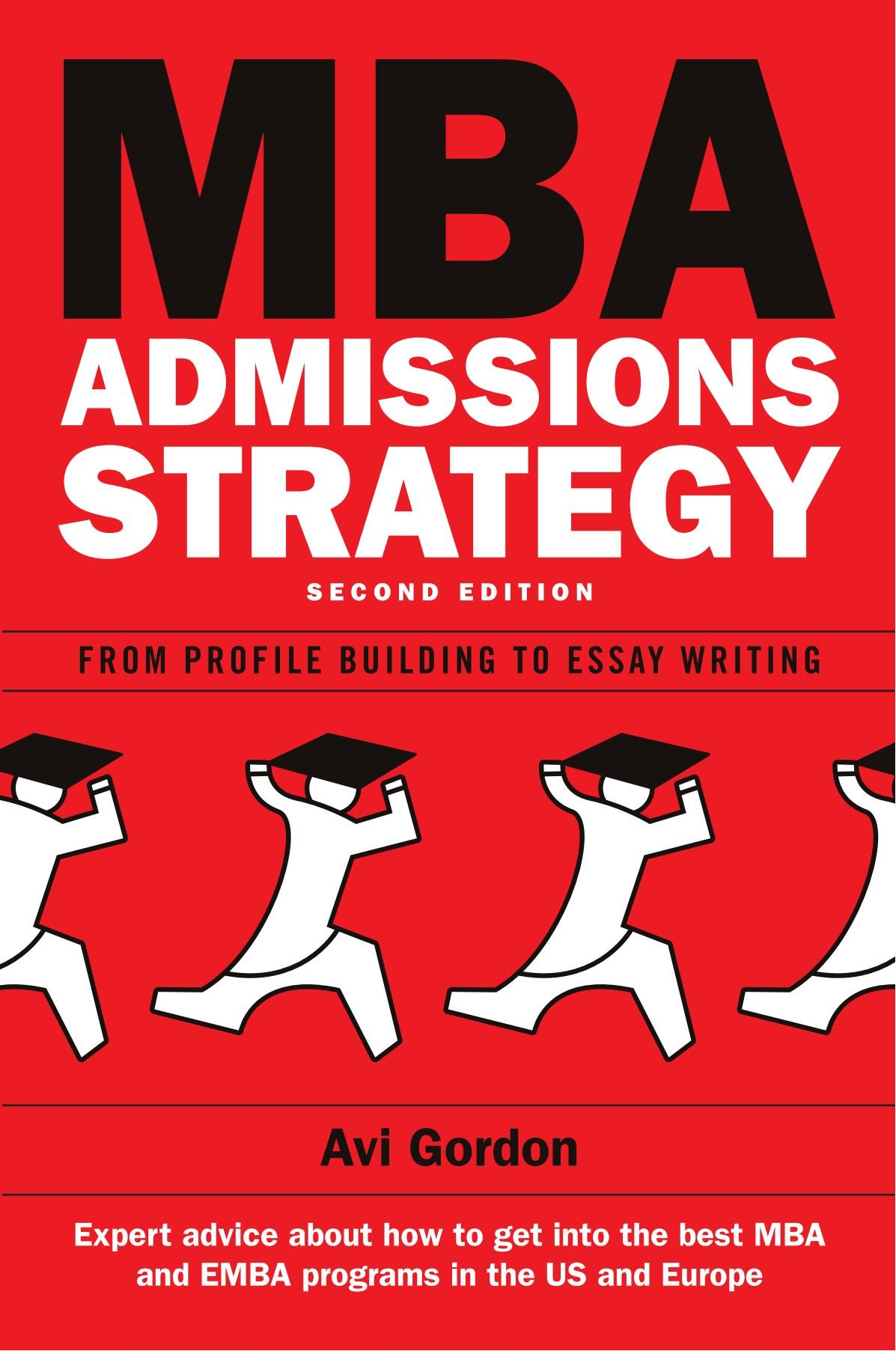 Our Ivy League writers and editors help get you accepted in leading  business schools by creating professional and unique MBA Application Essays