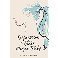Depression & Other Magic Tricks (Button Poetry) (English Edition)