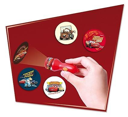 IMC Toys - 250475 - Juguetes Preescolar - Cars - Mini proyector ...