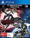 Bayonetta and Vanquish 10th Anniversary Edition - PlayStation 4