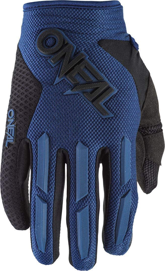 ONEAL Element Youth Kinder MX DH FR Handschuhe blau//schwarz 2020 Oneal