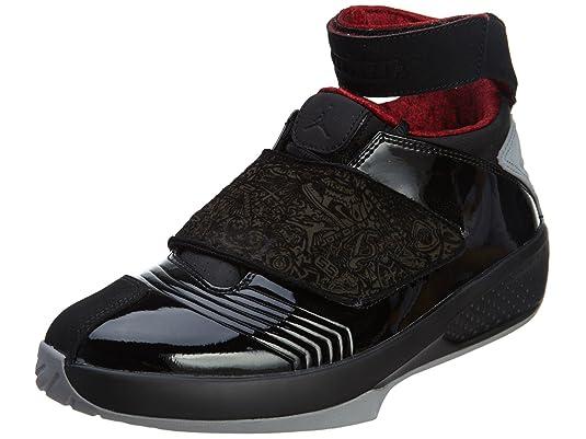 uk availability f0d41 66c4d Nike Air Jordan XX, Espadrilles de Basket-Ball Homme: Amazon.fr: Chaussures  et Sacs