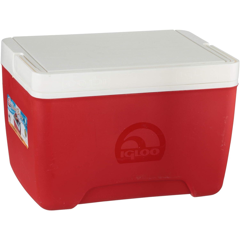 Red Igloo Island Breeze Cooler Free Tablecloth