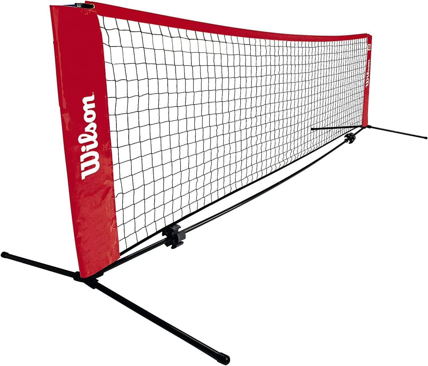 Wilson EZ Tennis Net (10-Feet) : Tennis Training Aids : Sports & Outdoors