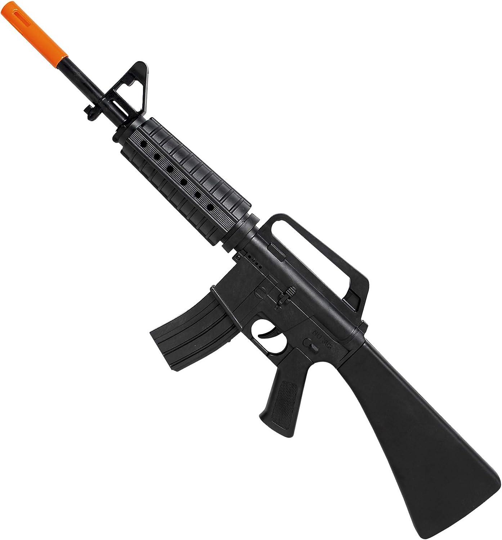 WIDMANN 7084M - Rifle de plástico M16 (68 cm)