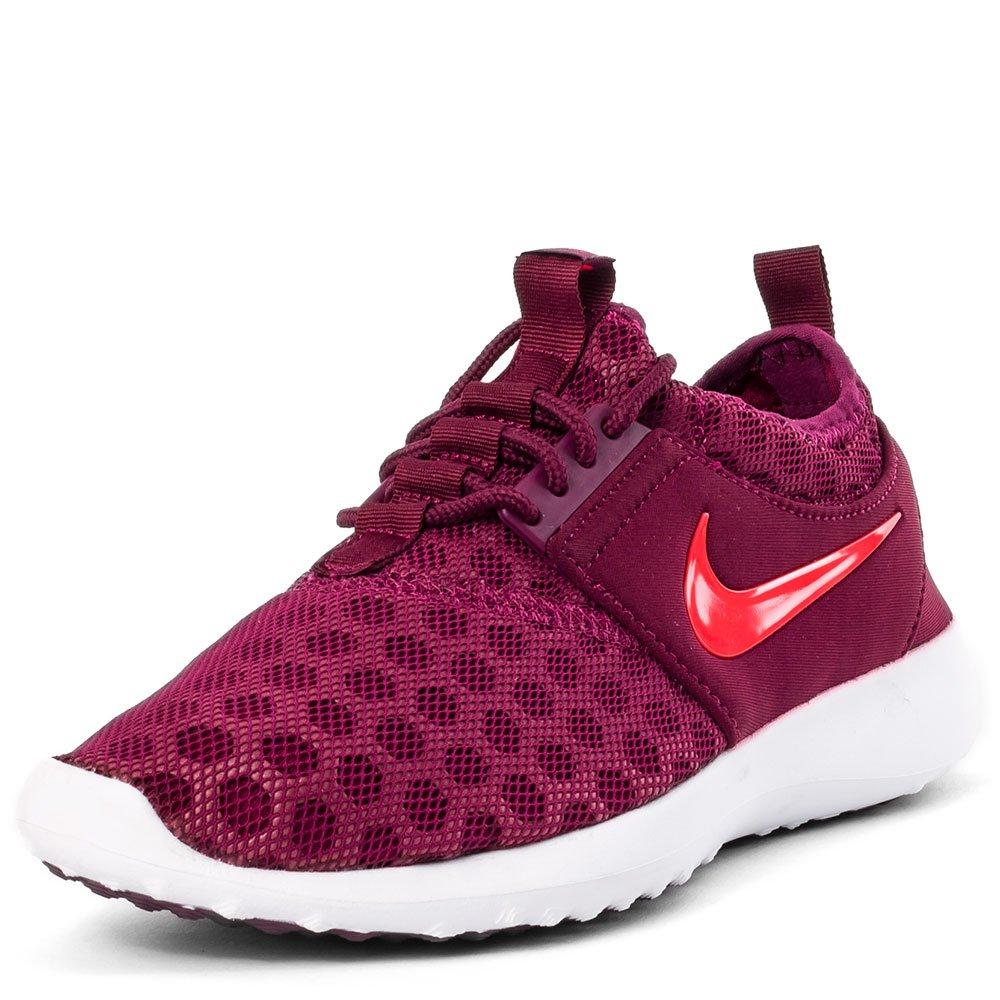 NIKE Women's Juvenate Running Shoe B017FYRPTW 6.5 B(M) US Deep Garnet/Bright Crimson
