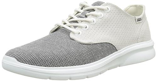 Australian Zapatillas de Piel Para Hombre Hueso , Color Hueso, Talla 50 EU