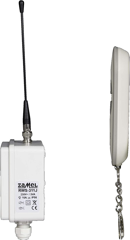 ETERO RWS-211J//12V//N RWS Funkschalter