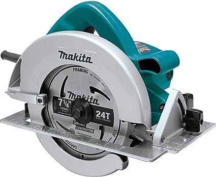 Makita 5007f 7-1/4-Inch Circular Saw