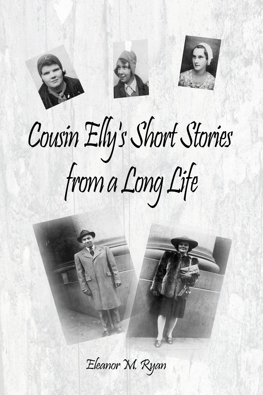 Cousin Elly's Short Stories from a Long Life Text fb2 book