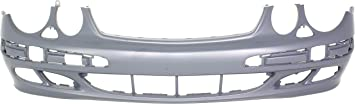 New MB1000172 Bumper Cover for Mercedes-Benz E320 2003-2006