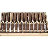 Lombarte SCH12TLG Minigubias para talla (12 unidades)