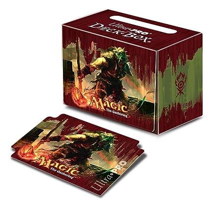 Gatecrash Sideloading Deckbox V2 Ultra Pro MtG Magic Magic: The Gathering, MTG)