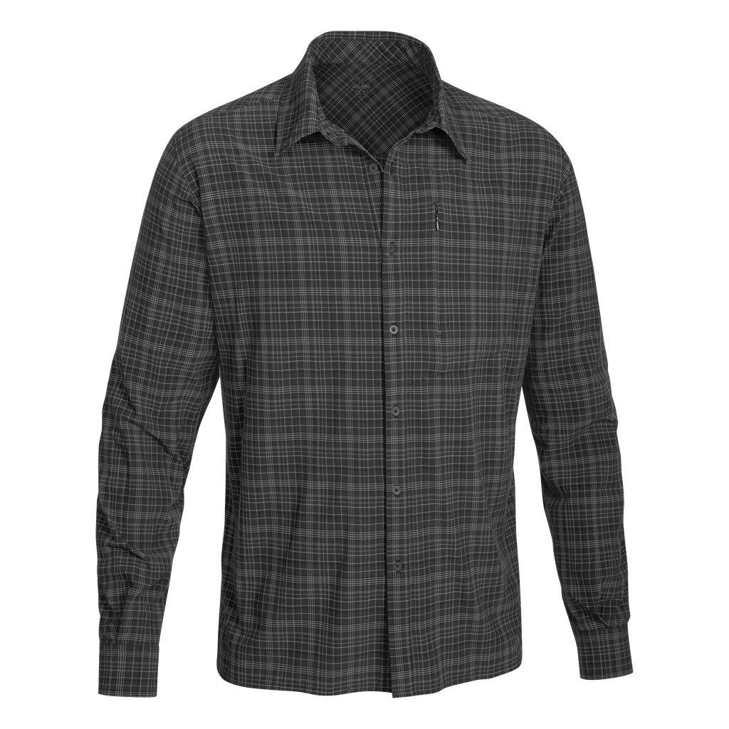 SALEWA Herren Hemd Fianit 2.0 Dry M Long Sleeve Shirt