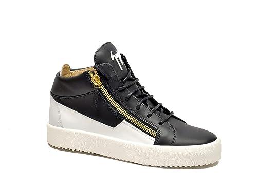 sfumature di prezzo ridotto spedizione gratuita GIUSEPPE ZANOTTI DESIGN Hi Top Sneakers Uomo Ru70009072 ...